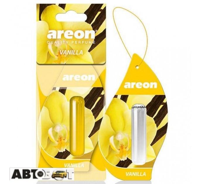 Ароматизатор Areon Liquid Vanilla 5мл