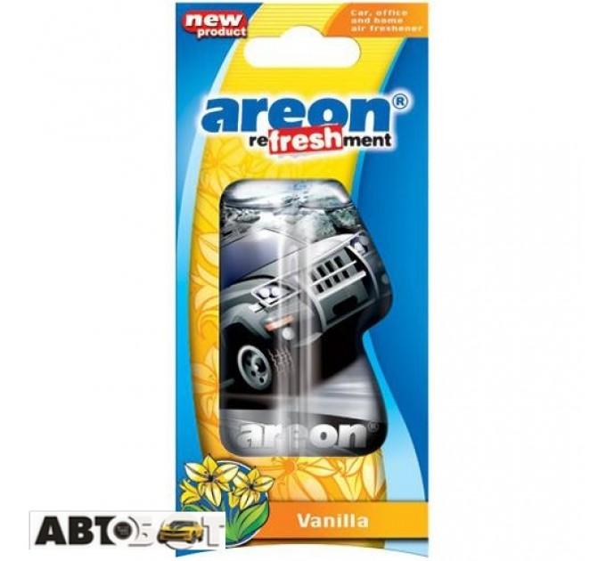 Ароматизатор Areon VIP АВТО Vanilla LC07