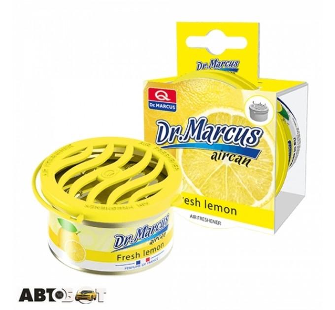 Ароматизатор Dr. Marcus AirCan Fresh lemon 40г