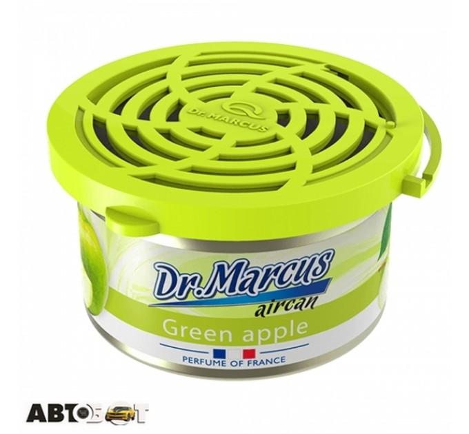 Ароматизатор Dr. Marcus AirCan Green Apple 40г