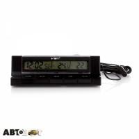 Автомобильные часы Vitol VST-7037