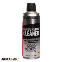 Очиститель карбюратора Winso Carburetor Cleaner 820110 400мл