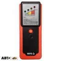 Тестер тормозной жидкости YATO YT-72981