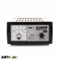 Зарядное устройство для аккумулятора ALLIGATOR AC806