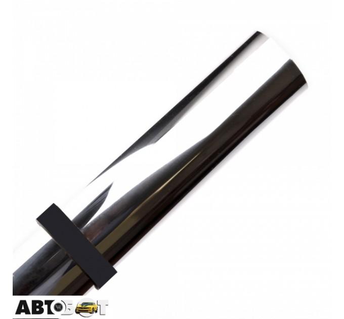 Тонировочная пленка Elegant 0.5x3м Dark Silver 10% EL 500103 104636, цена: 68 грн.