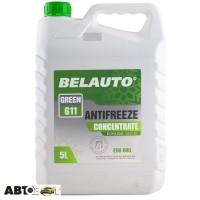 Антифриз БЕЛАВТО G11 зелёный концентрат AF1150 5л