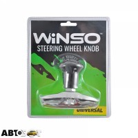 Ручка на руль Winso 210410