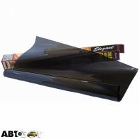 Тонировочная пленка Elegant 0.5x3м Dark Black With SRC 10% EL 500151 104638