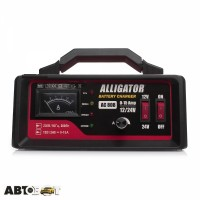 Зарядное устройство для аккумулятора ALLIGATOR AC808