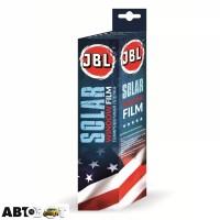 Тонировочная пленка JBL 0,75x3м 2% Ultra Black (75U)