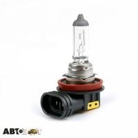Галогенная лампа Philips H8 Vision 12V 12360C1 (1шт.)