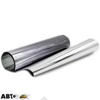 Тонировочная пленка Elegant 0.2x1.5м Silver Black EL 500 303 108232