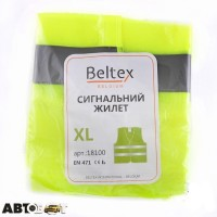 Жилет сигнальный Beltex WJ202 18100