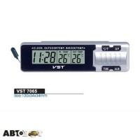 Автомобильные часы Vitol VST-7065