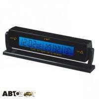 Автомобильные часы Vitol VST 7013V