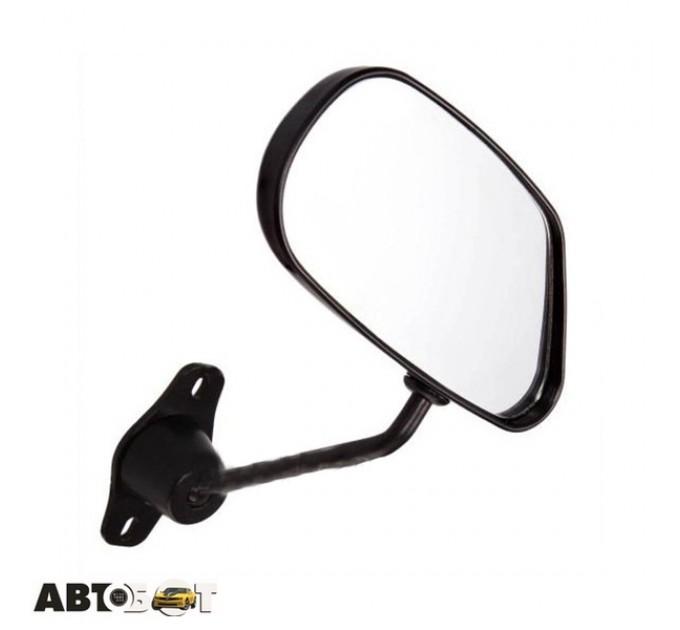 Зеркало Vitol ЗБ F2 BLACK (12), цена: 480 грн.