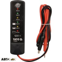 Индикатор напряжения YATO YT-83101
