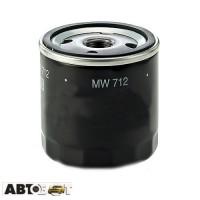 Масляный фильтр MANN MW 712