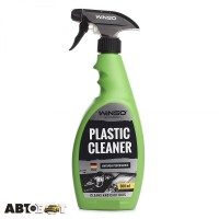 Полироль пластика Winso PLASTIC CLEANER 810550 500мл