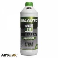 Антифриз БЕЛАВТО G11 зелёный концентрат AF1217 1.5л