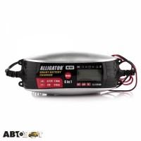 Зарядное устройство для аккумулятора ALLIGATOR AC812