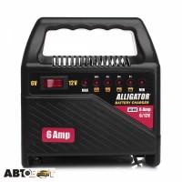 Зарядное устройство для аккумулятора ALLIGATOR AC802