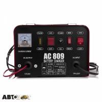 Зарядное устройство для аккумулятора ALLIGATOR AC809