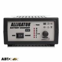 Зарядное устройство для аккумулятора ALLIGATOR AC805