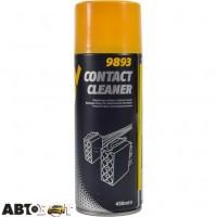 Очиститель электроконтактов MANNOL Contact Cleaner 9893 450мл
