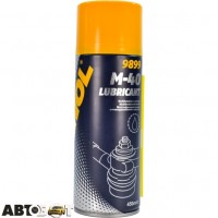 Смазка MANNOL Multi Anti-Rost 9899 450мл