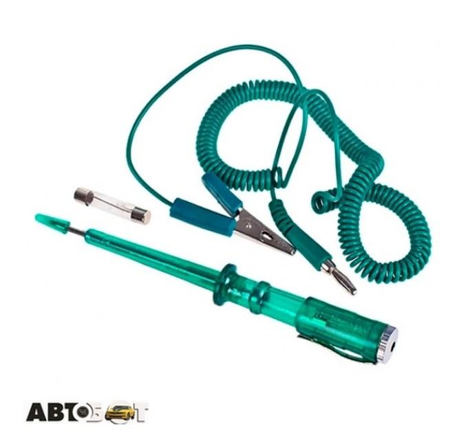 Тестер электрической цепи Vitol 85486, цена: 102 грн.
