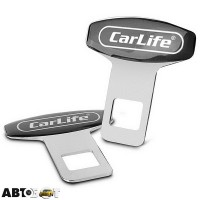 Заглушка для ремней безопасности CarLife SB310