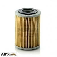 Масляный фильтр MANN H 716/1 x