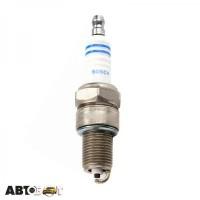 Свеча зажигания Bosch 0242229656