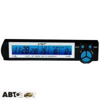 Автомобильные часы Vitol VST-7043V