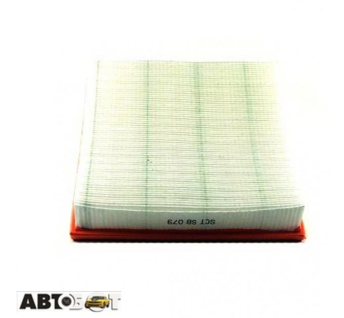 Воздушный фильтр SCT SB 079