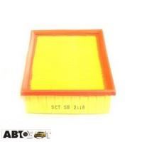 Воздушный фильтр SCT SB 2118