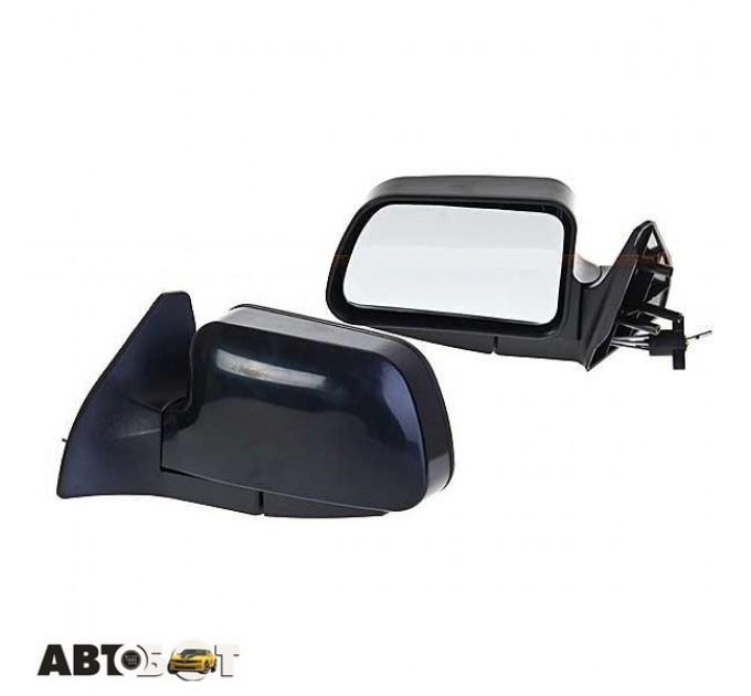 Зеркало Vitol ЗБ 3293-10 BLACK (12), цена: 480 грн.