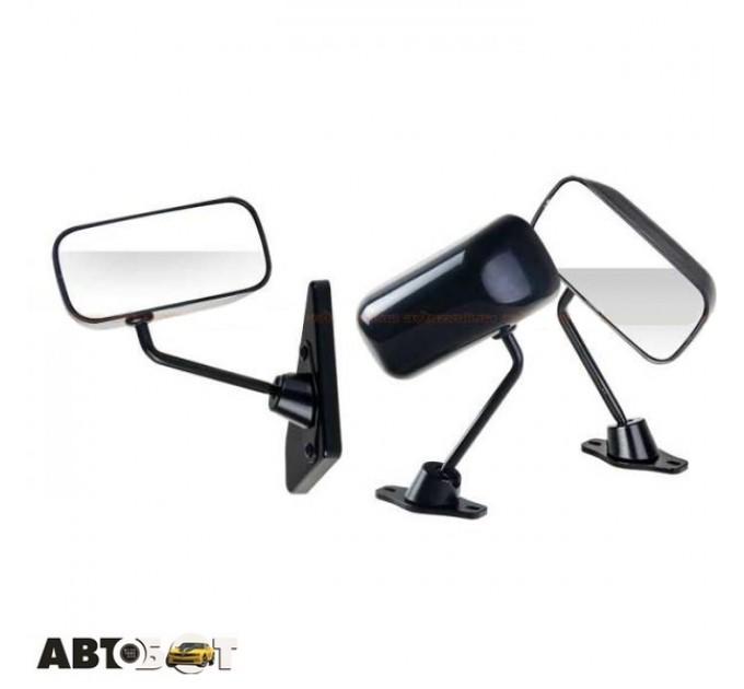 Зеркало Vitol ЗБ F1 BLACK (12), цена: 480 грн.