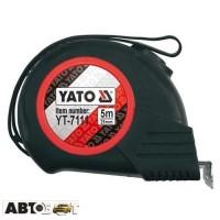 Рулетка YATO YT-7111