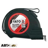 Рулетка YATO YT-7112