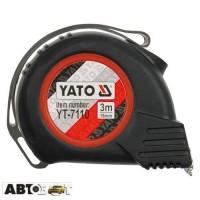 Рулетка YATO YT-7110