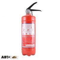 Огнетушитель порошковый CarLife ВП1